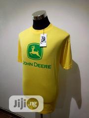 John Deere Print Tshirt | Clothing for sale in Lagos State, Yaba