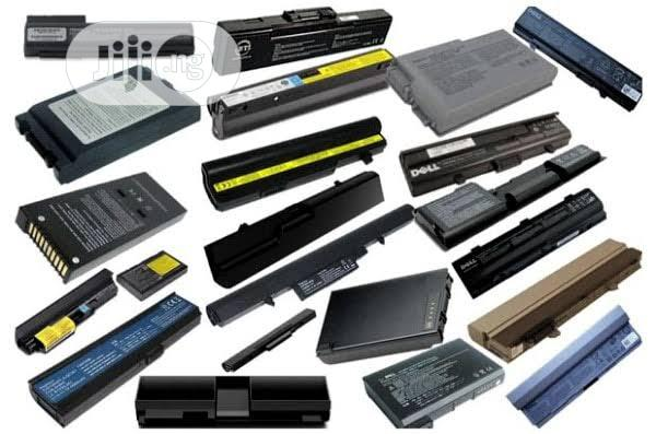 Hp, Samsung, Azus, Accer, Toshiba Etc Battery Replacement