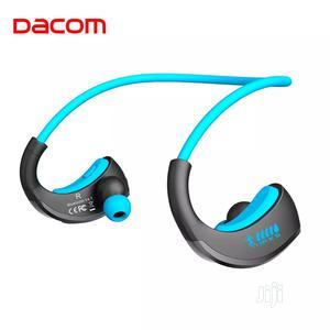 Dacom ARMOR Waterproof Sports Wireless Bloototh Earphones   Headphones for sale in Lagos State, Ikeja