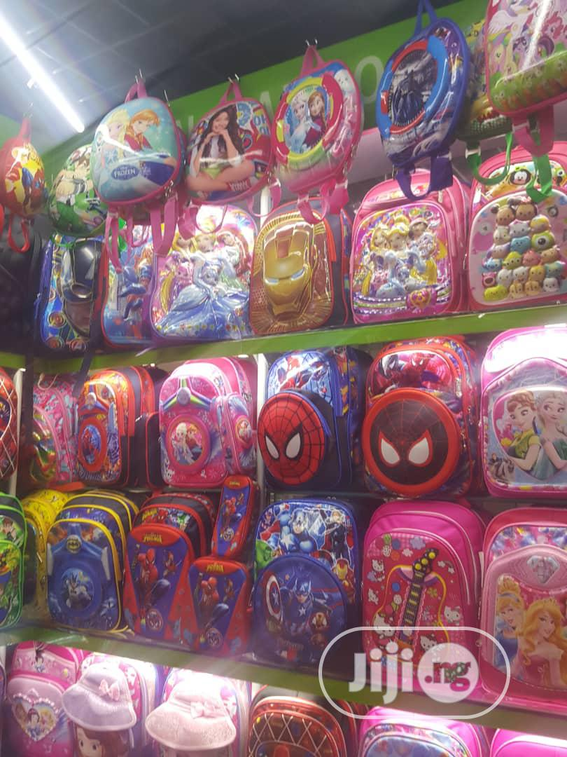 Children School Bags | Babies & Kids Accessories for sale in Amuwo-Odofin, Lagos State, Nigeria