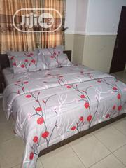 Duvet Cover Queen Floral Bedding Sets Full | Home Accessories for sale in Lagos State, Yaba