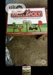 Monopoly Game | Books & Games for sale in Lagos State, Surulere