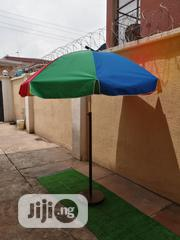 Durable Branded Parasol With Quality Modern Stand   Garden for sale in Imo State, Ezinihitte