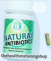 Natural Antibiotics Capsules | Vitamins & Supplements for sale in Abuja (FCT) State, Kaura