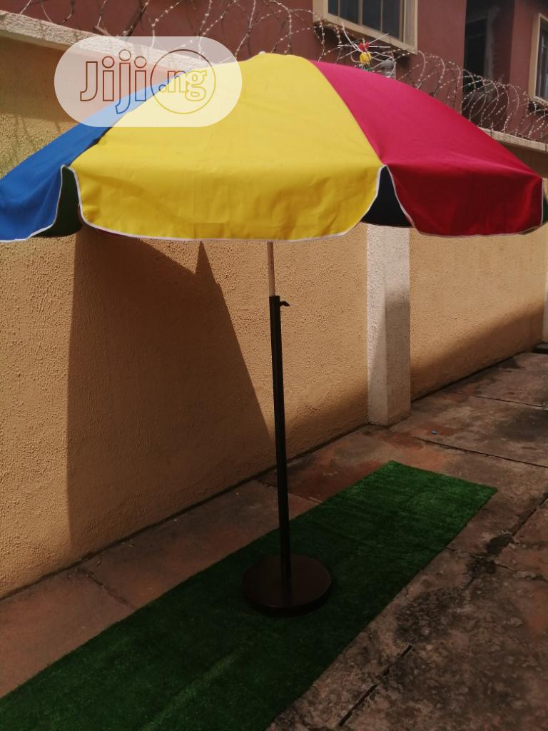 Durable Stand On Parasol