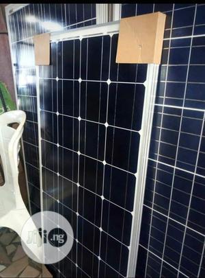 150w Solar Panel Mono   Solar Energy for sale in Lagos State, Lekki