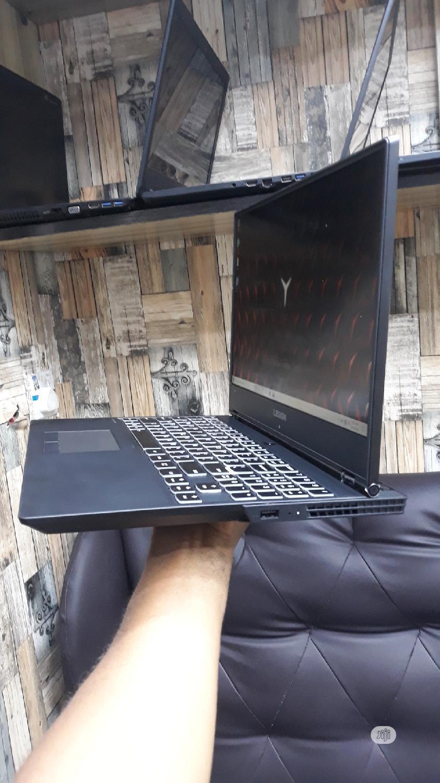 Lenovo Legion 500GB HDD Intel Core i7 16GB Ram | Laptops & Computers for sale in Ikeja, Lagos State, Nigeria