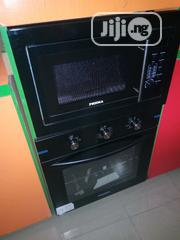 Phiima Turkish Auti Rust Black Cabinet Oven Gas and Electric Microwave | Restaurant & Catering Equipment for sale in Lagos State, Ojo