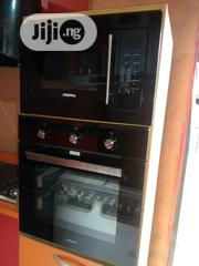 New Phiima Turkish Auti Rust Cabinet Oven Electric With Microwave | Restaurant & Catering Equipment for sale in Lagos State, Ojo