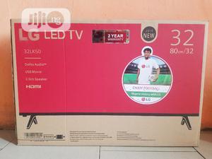 LED 32' LG, 2020 Model | TV & DVD Equipment for sale in Bayelsa State, Southern Ijaw