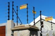 Electric Fencing Systems In Nigeria   Building & Trades Services for sale in Edo State, Benin City