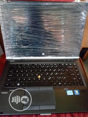 New Laptop HP EliteBook 8470W 4GB Intel Core I5 HDD 500GB   Laptops & Computers for sale in Rivers State, Port-Harcourt