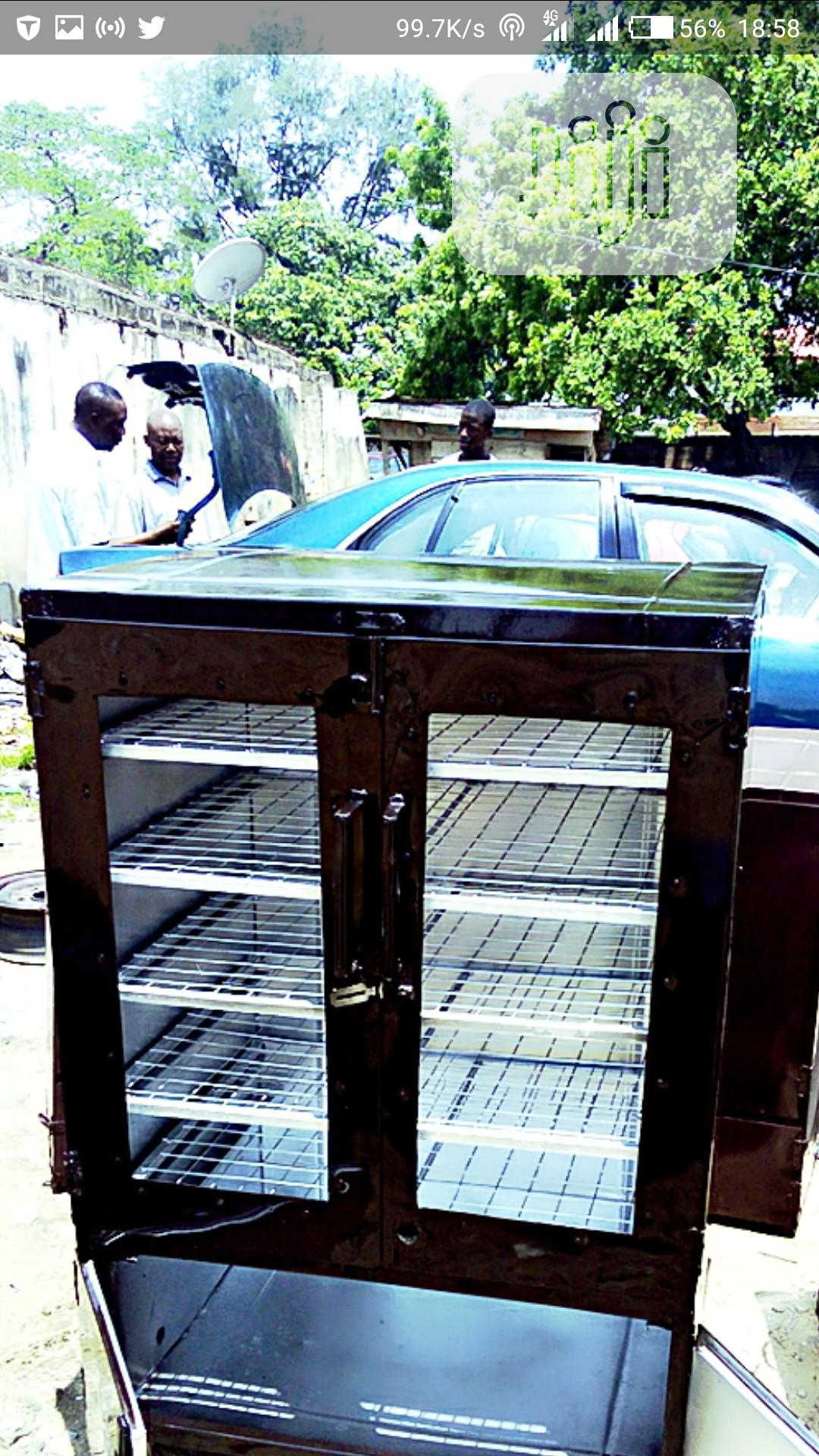 Easy-tech Enterprises Gas Oven 5   Industrial Ovens for sale in Ilorin West, Kwara State, Nigeria