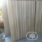 High Quality Bedroom Wardrobe | Furniture for sale in Lagos State, Ojo