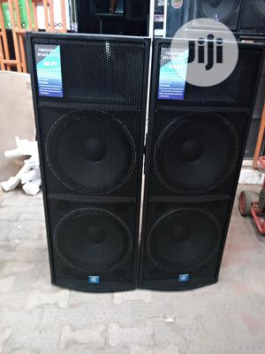 TT-55 Professional Loud Speakers | Audio & Music Equipment for sale in Lagos State, Ojo