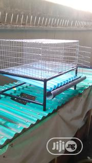 Battery Cage   Farm Machinery & Equipment for sale in Lagos State, Surulere