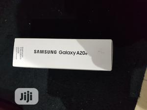 New Samsung Galaxy A20 32 GB Black   Mobile Phones for sale in Oyo State, Ibadan