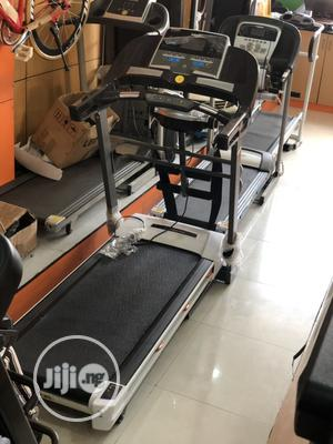 2.5hp Treadmill With Massager | Sports Equipment for sale in Adamawa State, Lamurde