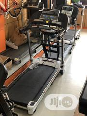 New 2.5hp Treadmill With Massager | Sports Equipment for sale in Adamawa State, Ganye