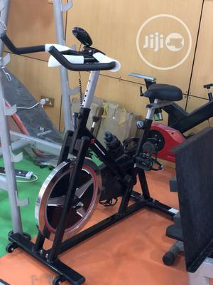 Spinning Exercise Bike | Sports Equipment for sale in Lagos State, Agege
