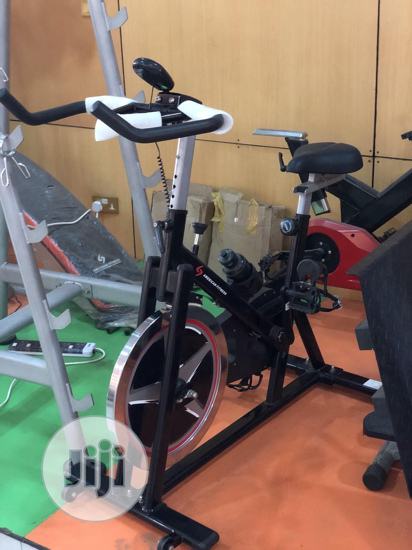 Brand New Spin Exercise Bike