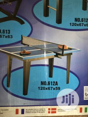 Table Tennis   Sports Equipment for sale in Lagos State, Surulere