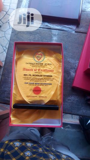 Good Quality Award | Arts & Crafts for sale in Lagos State, Surulere