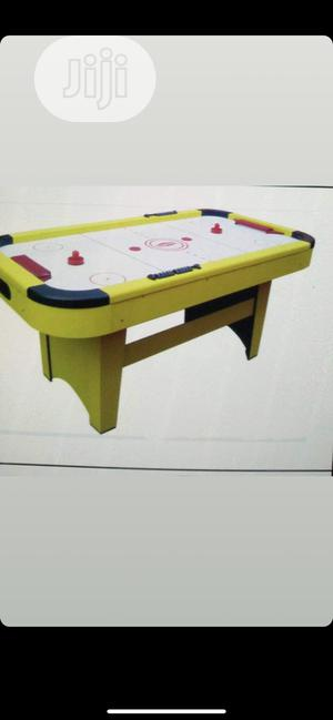 New Air Hockey Table | Sports Equipment for sale in Abuja (FCT) State, Lokogoma