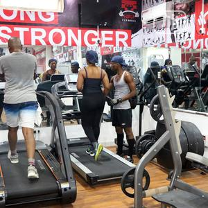 Commercial Treadmill   Sports Equipment for sale in Lagos State, Lekki