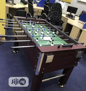 Table Soccer   Sports Equipment for sale in Abuja (FCT) State, Maitama