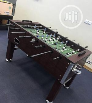 Big Soccer Table | Sports Equipment for sale in Rivers State, Port-Harcourt
