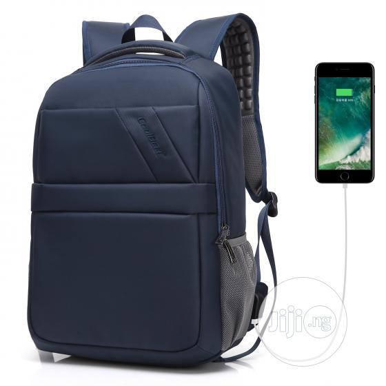 Coolbell Laptop Backpack