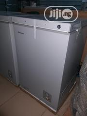 Hisense 100L Chest Freezer | Kitchen Appliances for sale in Abuja (FCT) State, Kubwa