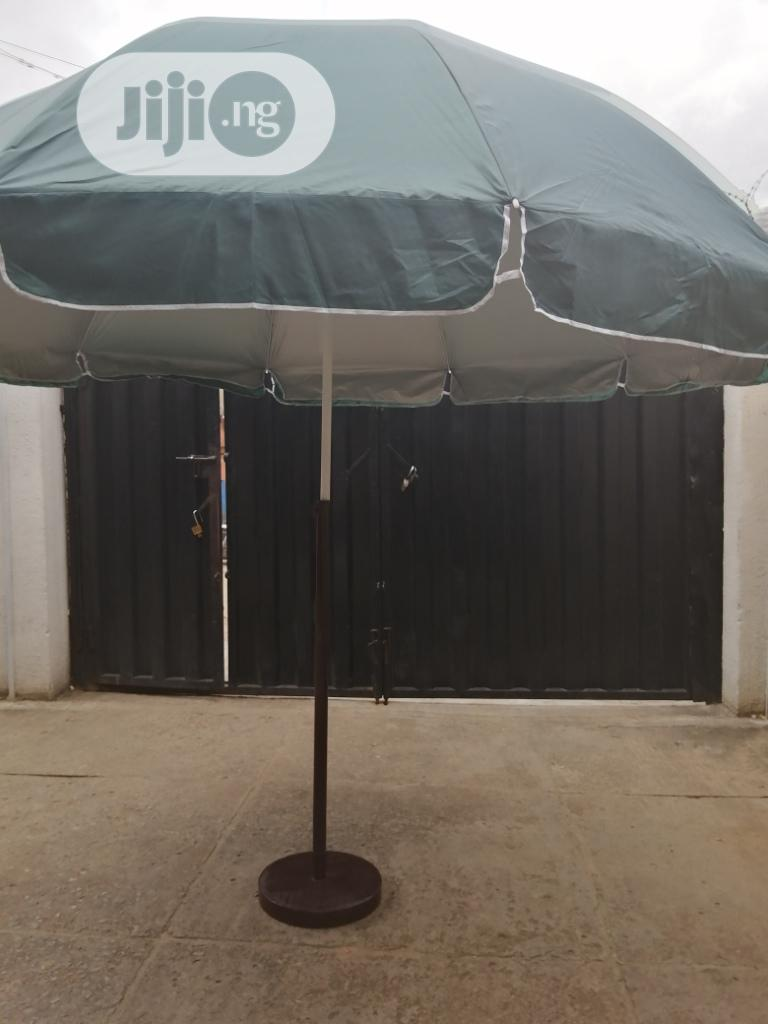 Parasol And Quality Stand For Sale | Manufacturing Services for sale in Nkanu West, Enugu State, Nigeria