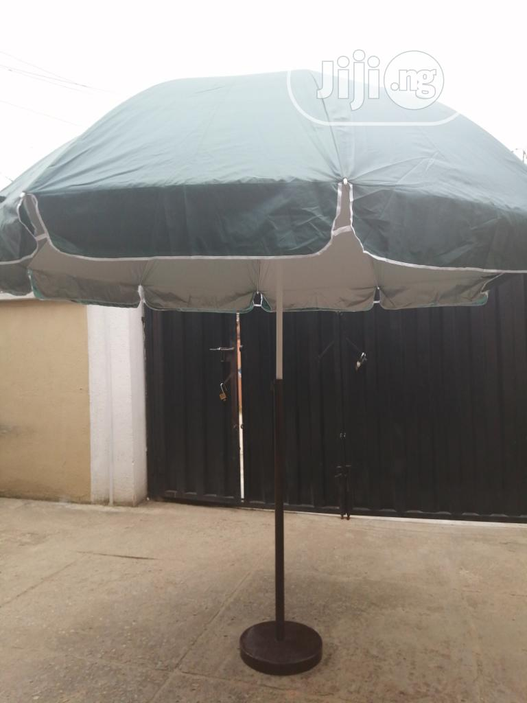 Modern Stand And Parasol Umbrella For Sale | Manufacturing Services for sale in Kaltungo, Gombe State, Nigeria