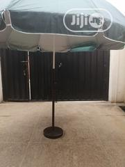 Essential Stand With Parasol For Sale   Manufacturing Services for sale in Enugu State, Igbo Eze South