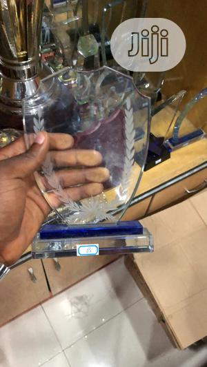 Award Plaque   Arts & Crafts for sale in Lagos State, Ipaja