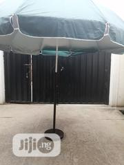 Affordable Modern Stand With Parasol Umbrella | Manufacturing Services for sale in Bayelsa State, Nembe