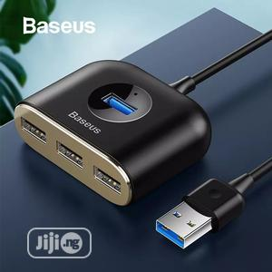 Baseus USB C Hub To USB 3.0 USB Hub | Computer Accessories  for sale in Lagos State, Ikeja
