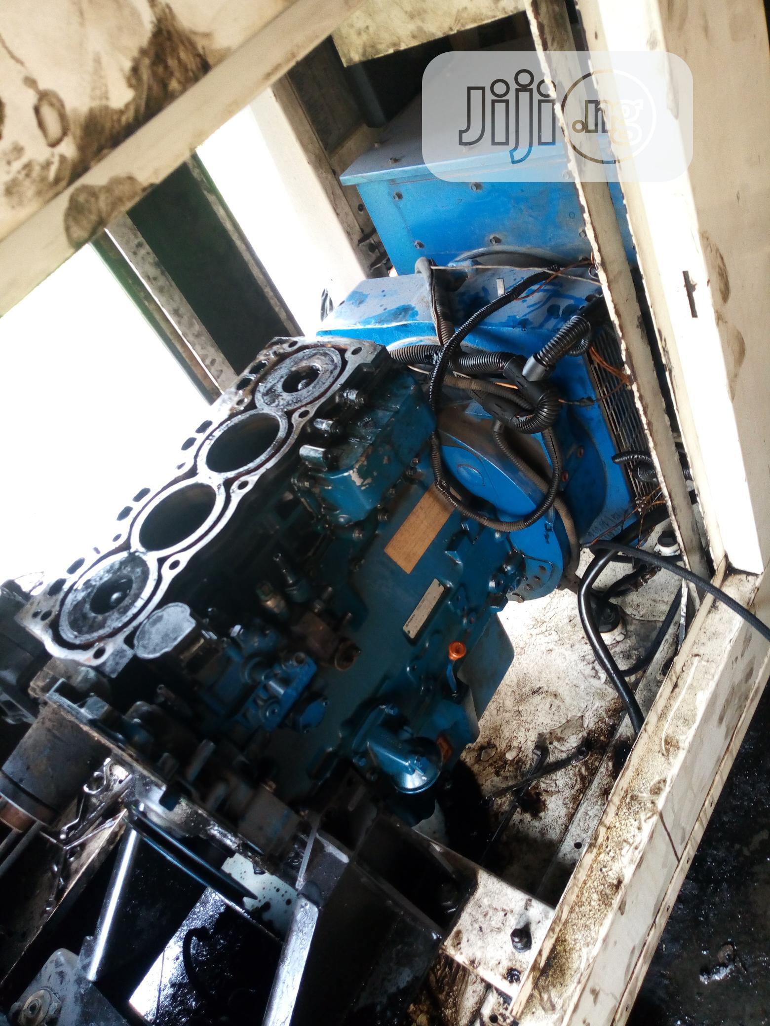 Deisel & Petrol Generator Maintenance | Engineering & Architecture CVs for sale in Magodo, Lagos State, Nigeria