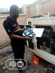 Deisel & Petrol Generator Maintenance | Engineering & Architecture CVs for sale in Lagos State, Magodo