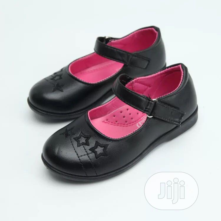 Archive: Back To School Shoes