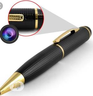Video Shooting Spy Pen | Security & Surveillance for sale in Lagos State, Ikeja