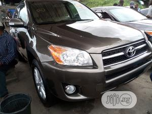 Toyota RAV4 2010 3.5 Limited Brown | Cars for sale in Lagos State, Apapa