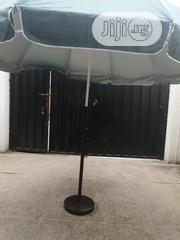 Brand New Parasol With Modern Stand | Manufacturing Services for sale in Kogi State, Okene