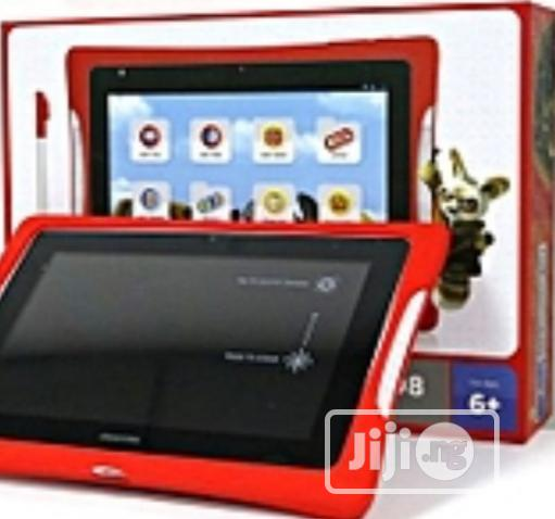 NABI Dreamtab HD8. The First Tablet For The Generation Creative Kids.