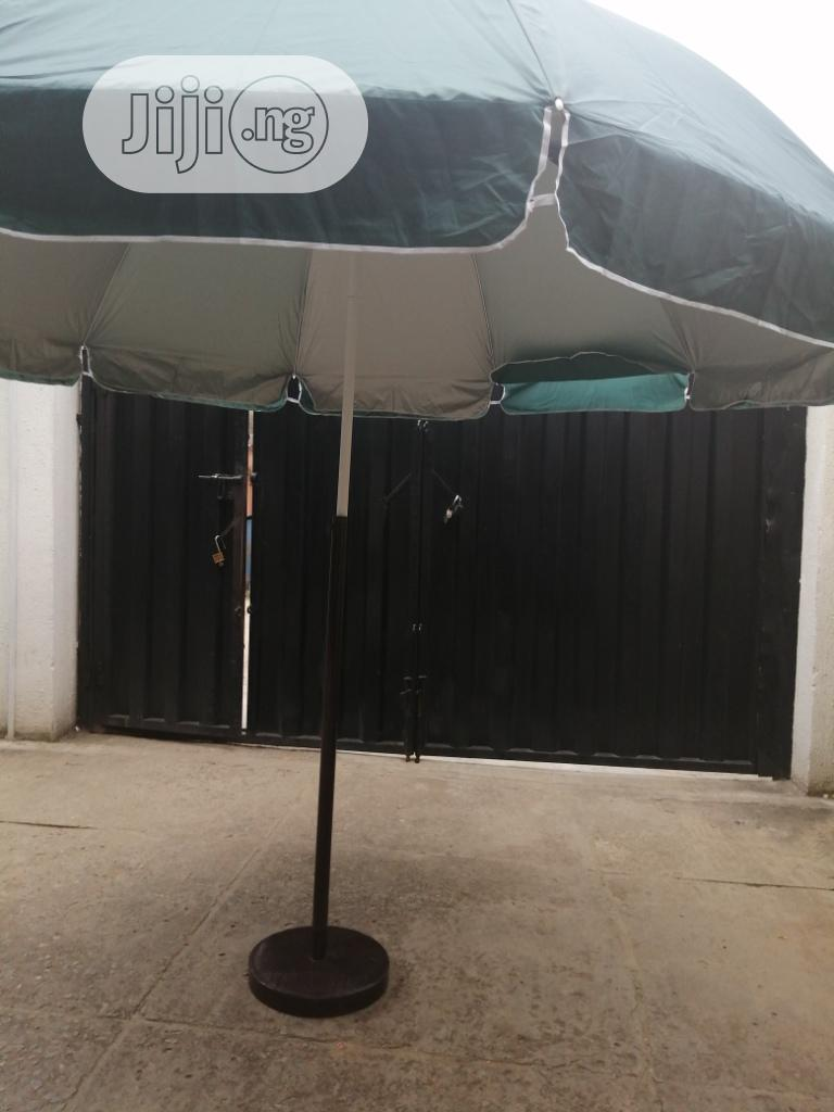 Parasol Outdoor With New Standard | Manufacturing Services for sale in Gassol, Taraba State, Nigeria