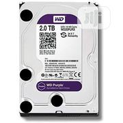 Western Digital(WD) 2T Internal Drive   Computer Hardware for sale in Abuja (FCT) State, Wuse 2