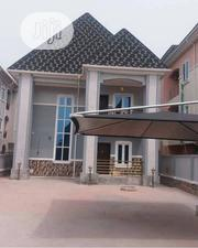 5bedroom Duplex With Two Rooms Parlour Lily Estate Amuwo Odofin | Houses & Apartments For Sale for sale in Lagos State, Amuwo-Odofin