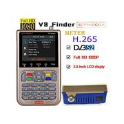 Satellite Finder V8 Finder FTA Freesat DVB S2 Receiver | Accessories & Supplies for Electronics for sale in Lagos State, Agboyi/Ketu